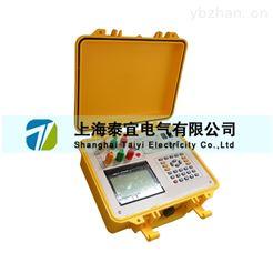 TYSD-3100输电线路工频参数测试仪