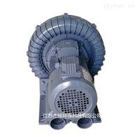 JS1.5KW耐高温旋涡风机