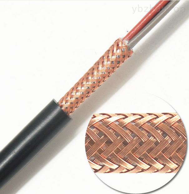 清洁环保电缆WLD-KJEG 2*1.5mm2