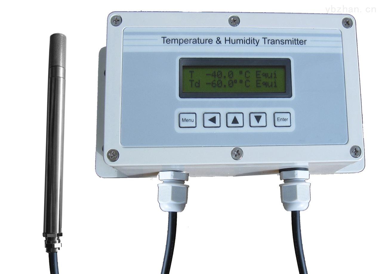 FT60S-2X-上海發泰在線式溫濕度記錄儀