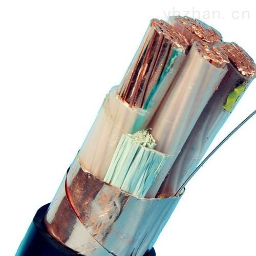 BP-YJVPP2變頻電力電纜(結構) ZR-BPYJVPP2