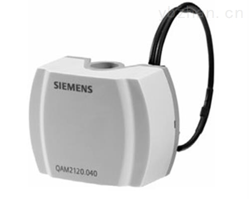 QAM2120.040,西門子風道溫度傳感器正品