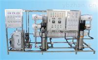 4000L/H-2RE反渗透+EDI 制程工业用纯水机