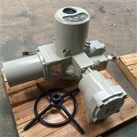 江苏贝尔DQW20智能防爆调节型电动执行器