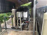 贵州纯水超纯水设备