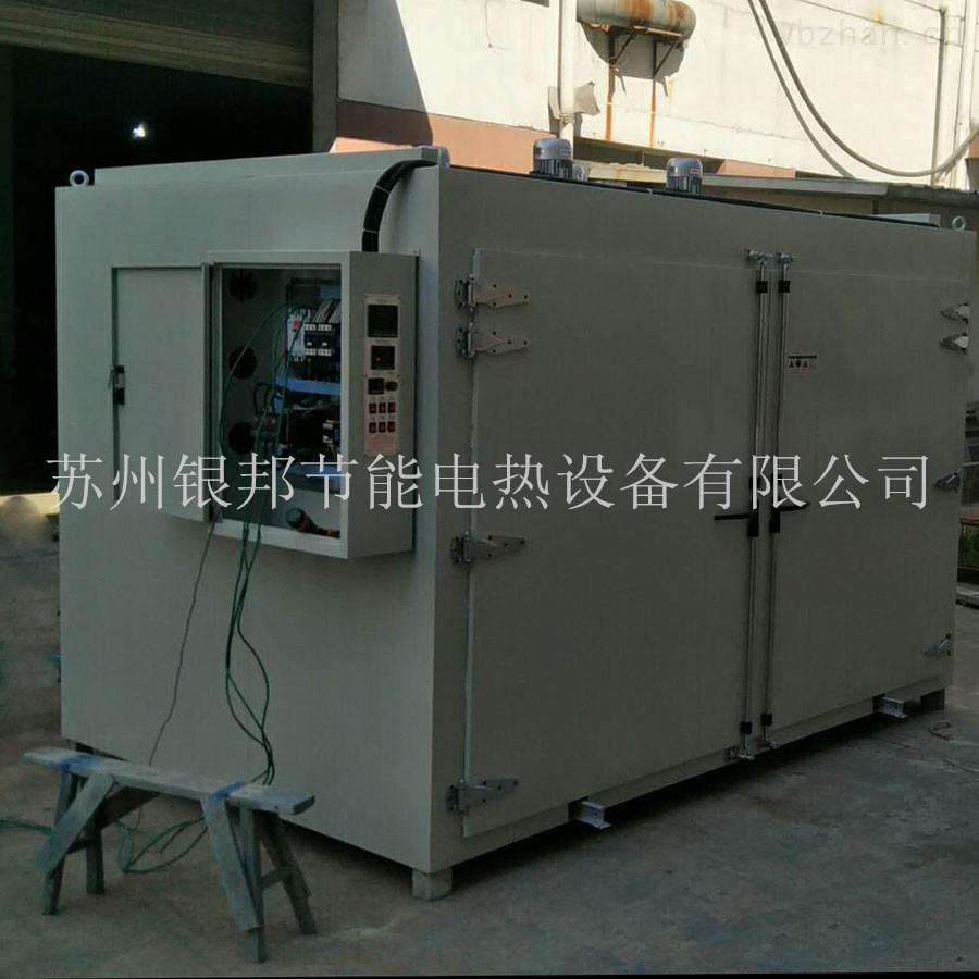热销型变压器专用烘箱 变压器绝缘漆固化炉 轨道式变压器烘箱