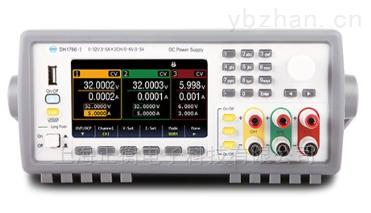 DH1766-1~DH1766-3-DH1766系列線性三路可編程直流電源