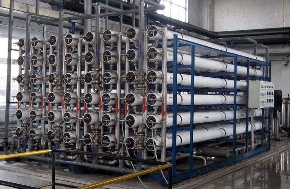 云南净化水设备