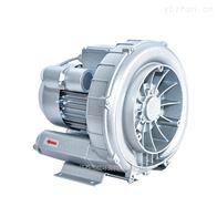 JS0.55KW高压鼓风机