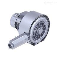 JS污水处理厂专用双段式漩涡高压风机