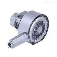 JS污水处理厂双段式漩涡高压风机