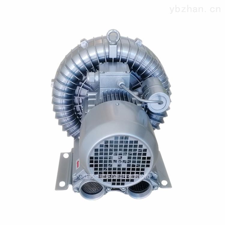 污水处理站曝气漩涡气泵