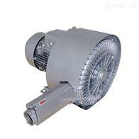 JS污水池曝气专用双段高压漩涡风机