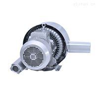 JS污水处理双段式高压曝气风机 旋涡鼓风机