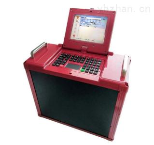 LB-7015-非分散紅外光學煙氣分析儀青島路博品牌