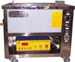 深圳威固特廠家供應單槽式高頻超聲波清洗機