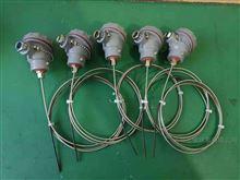 WZPK-231铠装热电偶