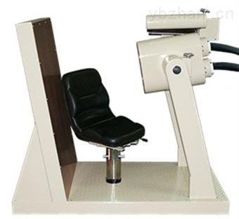 座椅式器官计数器