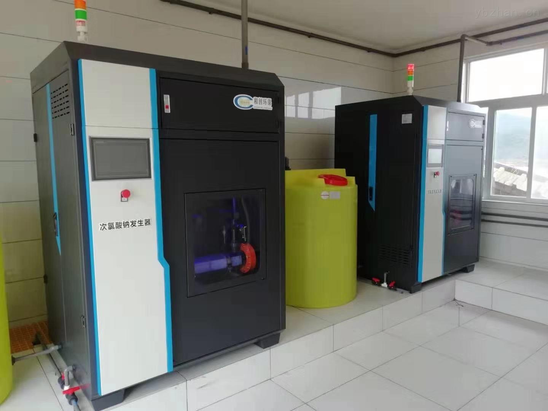 新疆电解盐水厂次氯酸钠发生器厂家