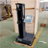 可测变形塑料条拉断力试验机