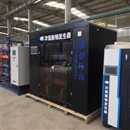 自来水厂消毒设备-次氯酸钠发生器工艺提升