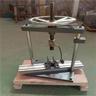 10KN手动人造板试验机