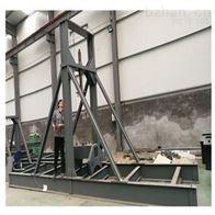 全自动水泥管桩弯曲强度试验机