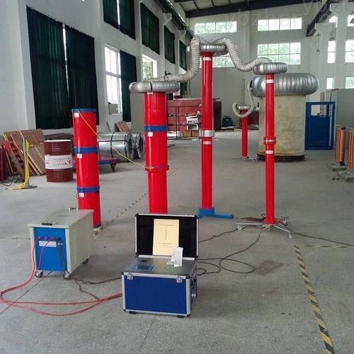 承試五級電力資質設備