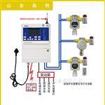 CT6防爆H2泄漏探測器 氫氣濃度監測報警器