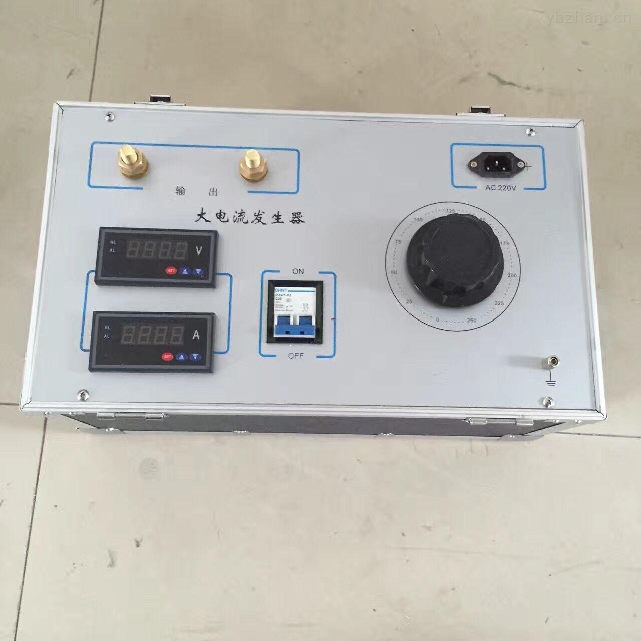 DS系列质优-大电流发生器