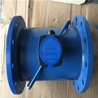 T3-1双声道超声波水表  485通讯灌溉水表