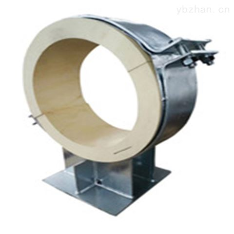 绝热管托高密度聚氨酯保冷块