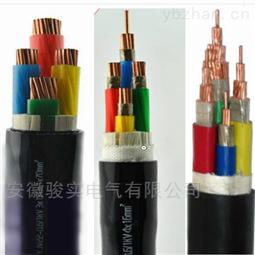 WDZBN-YJY-0.6/1KV-4*25低烟无卤电缆