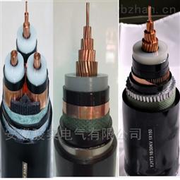 ZR-YJV-18/30KV-1*185高压电缆
