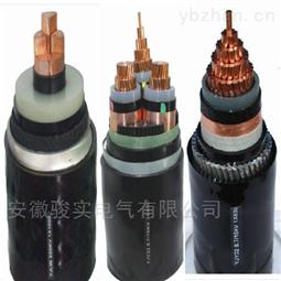YJV22-3.6/6KV3*95高压电缆