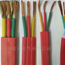 YFFB扁型耐寒电缆