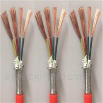YGZP硅橡胶电缆