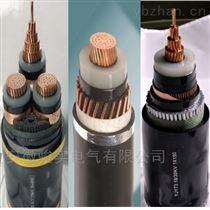 YVFR4*10耐寒電纜