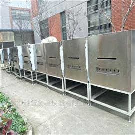 KM-PTFE-LH2400聚四氟乙烯长纤维碳化硅加热管烘箱