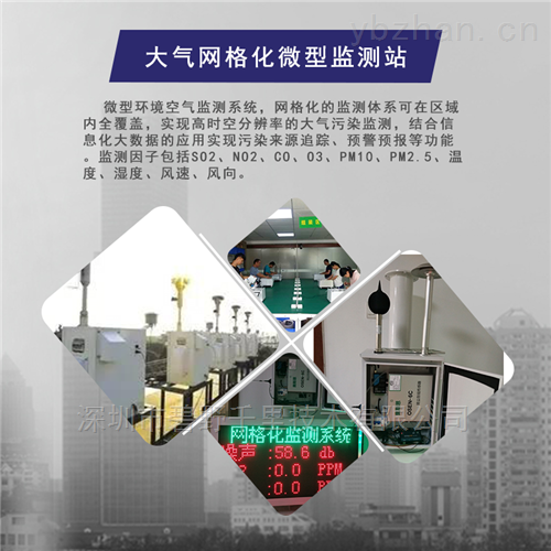 BYQL-AQMS-上海固定式隔爆型大氣多參數氣體環境檢測儀