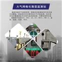 上海固定式隔爆型大氣多參數氣體環境檢測儀