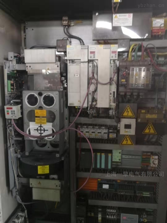 西门子TP1500开不了机维修