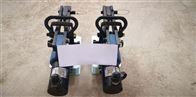 JB办理四级承试电力设施许可证--液压弯排机