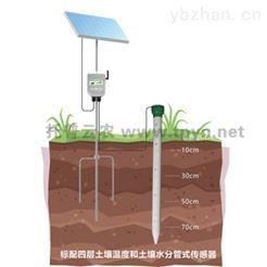 管式土壤水分测量仪用途\参数