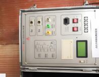JB四级承试设备施工标准--髙压介质损耗测试仪