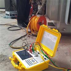 变压器容量及损耗参数综合测试仪