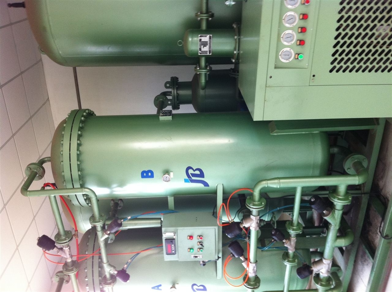 WBN100-39-河北JBN100-39变压吸附制氮机组