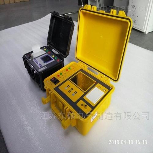 承试五级资质/全自动变压器变比测试仪