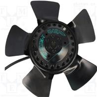 ebmpapst散热风扇A2D210-AA10-17