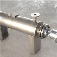 不锈钢无纺布加热器厂家供应